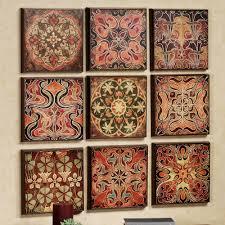 tuscan wall art sets