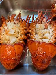 Baked Stuffed Lobster – Recipe Detours