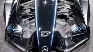 2011 mercedes benz silver arrow concept hd desktop wallpaper. Mercedes Gears Up For Formula E With Silver Arrow 01 Race Car Concept