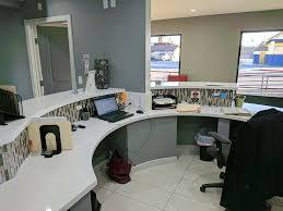 dental office front desk design. Wonderful Office Frontdesk Behind Covina Dental Practice And Building Sale First Within Front  Desk Design 18 To Office A