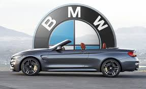 2015 bmw car models