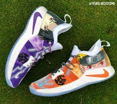 Pin by Andre Jones on ☆TÊNIS☆ | Naruto shoes, Custom nike shoes, Nike air  shoes