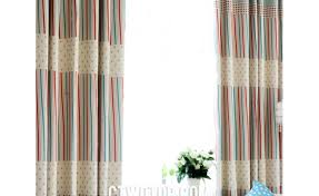 curtains teal and red curtains amazing teal striped curtains cute organic kids room blackout teal
