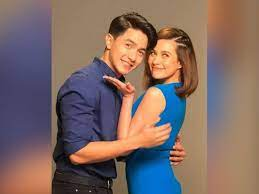 Fans took to twitter to gush over the pair when dominic posted a throwback photo with bea from a trip to tokyo, captioned: Alden Richards Will Possibly Work With Bea Alonzo