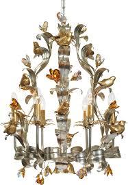 precedente previous chandeliers next successiva information request subject w 98 chandelier with birds