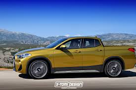 BMW: Don't expect a Mercedes X-Class pickup competitor
