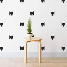 sku lsbo1069 mini batman mask wall decal is also sometimes listed under the following manufacturer numbers lsb00223vcc lso1 lsb0223vcc s brightblue