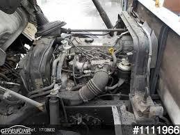1991/May Used TOYOTA DYNA (dyna) BU66 Engine Type 14B Ref No ...