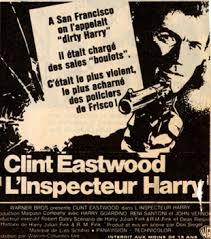 """Résultat de recherche d'images pour """"l'inspecteur harry"""""""