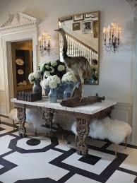 The Peak of Chic®: 2012 Atlanta Decorators' Show House