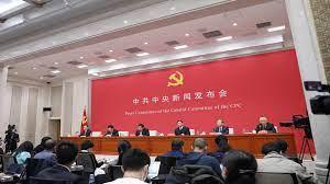 التنمية المستقبلية في الصين
