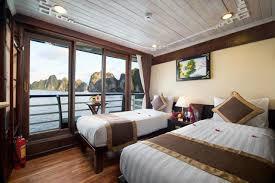Adamas Hanoi Hotel Halong Glory Legend Cruise Ha Long Vietnam Bookingcom