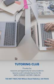Placeit - Online Flyer Maker To Design Tutoring Flyers