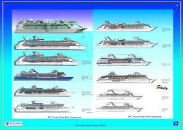Carnival Ship Comparison Chart Cruise Category None