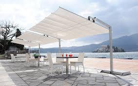 patio umbrellas cantilever. Simple Cantilever Marvelous Large Patio Umbrellas Cantilever Great  On L