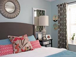 Light Blue Bedroom Furniture Master Bedroom Color Combinations Pictures Options Ideas Hgtv