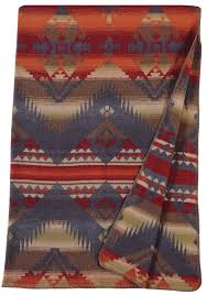 Southwestern Blankets And Throws