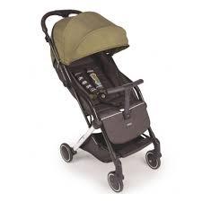 <b>Прогулочная коляска Happy Baby</b> UMMA, Green — купить в ...
