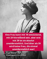 Punkt 12 Heute Jährt Sich Der Geburtstag Von Coco Chanel Facebook