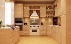 wooden furniture for kitchen. classic kitchen design from homelane wooden furniture for