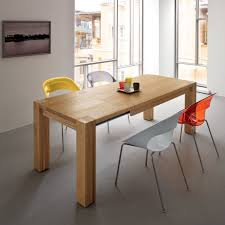 Cucina moderna vintage : Tavolo da cucina vintage legno massello gambe in ferro. tavolo da