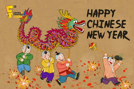 Chinese New Year Card 2019 Chinese New Year Spring Festival The Year Of Pig