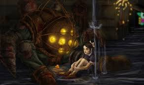looks like bioshock will be making a jump to mobile platforms 2k games today announced the very first bioshock almost seven years old now