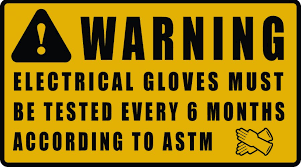 Astm Glove Chart Understanding The Role Of Rubber Insulating Gloves In Nfpa