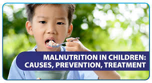 children causes prevention treatment