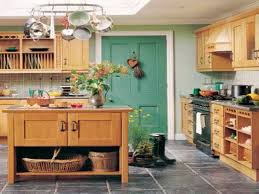 Kitchen Designs Country Style Exteriors Modern But Still Country Look Kitchen Decorating Ideas