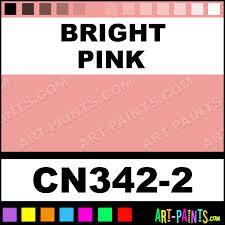 Duncan Concepts Underglaze Color Chart Bright Pink Concepts Underglaze Ceramic Paints Cn342 2