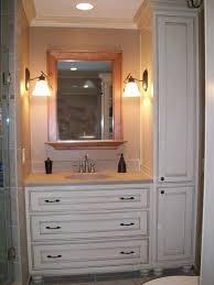 semi custom bathroom cabinets. Fabulous Semi Custom Bathroom Cabinets With Plain Wellborn Cabinetry Cabinet I