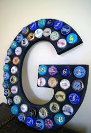 Bottle Cap Decorations 100 Fun Ways Of Reusing Bottle Caps In Creative Projects 10
