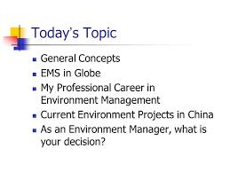 environmental topics for a persuasive essay