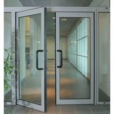 office glass door. Glass Door Singapore Office O