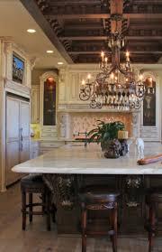 Kitchen - Old World, Mediterranean, Italian, Spanish & Tuscan Homes & Decor