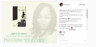 Takari Lee Book Lights To A Shadow Delectable Lights To A Shadow Takari Book Release Date Viewdulahco