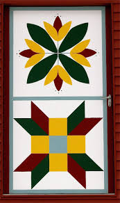 Quilt Patterns On Barns Best Decorating Ideas