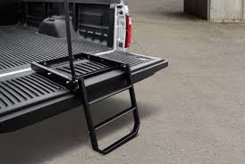 Truck Bed Steps | Tailgate Steps, Ladders – CARiD.com