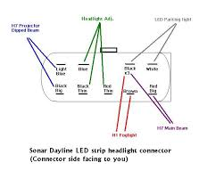 the audi tt forum • view topic headlight wiring diagram anyone image