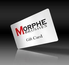 E-Gift Card - Morphe