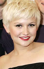 best easy short hairstyles for round faces 2017