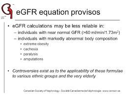 22 egfr equation provisos