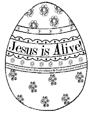 Free Printable Religious Coloring Pages For Easter Cross Colouring