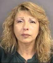 ROBERSON, ELBA ROCIO Inmate 0000146651: Collier County Jail in Naples, FL