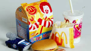 mcdonalds happy meal cheeseburger. Modren Happy Research Shows Parents Like Healthier Options At Fast Food Chains But The  Reality Shifts Dramatically In Mcdonalds Happy Meal Cheeseburger O