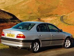 TOYOTA Avensis specs - 1997, 1998, 1999, 2000 - autoevolution