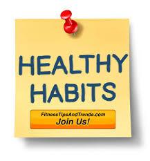 t25 healthy habits