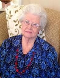 Patsy Clarice Augustine Robbins Overstreet Obituary - Benton, Arkansas ,  Smith Family Funeral Homes | Tribute Arcive