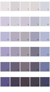 Pratt And Lambert Paint Colors Calibrated Palette 04